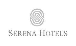 GIG Cliente Serena Hotels