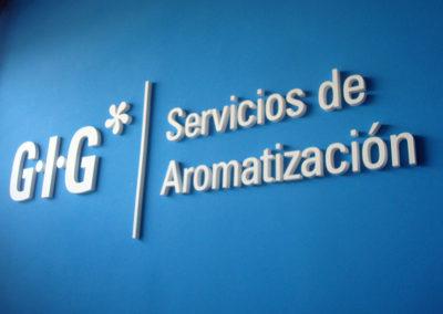 GIG* Oficina central